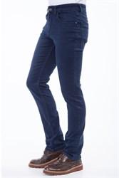 Зауженные мужские джинсы Biriz & Bawer J-1500-03-p
