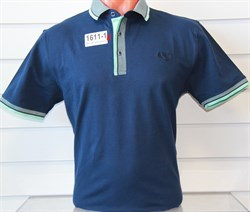 Рубашка поло мужская RETTEX BROSTEM 1611-1g