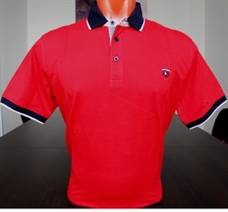 Рубашка поло мужская RETTEX BROSTEM 2745-1g