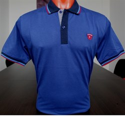 Рубашка поло мужская RETTEX BROSTEM 2745-6