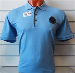 Рубашка поло мужская RETTEX BROSTEM 1603-4