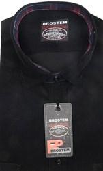Вельветовая мужская рубашка Brostem V2g Z