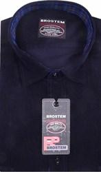 Вельветовая мужская рубашка Brostem V3 Z хлопок 100 %
