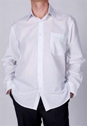 Сорочка мужская  BROSTEM CVC2 Big