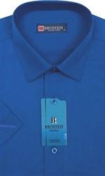 Мужская рубашка с коротким рукавом BROSTEM 4730As H-p