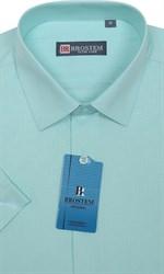 Мужская рубашка с коротким рукавом BROSTEM 4704-8As-p