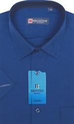 Мужская рубашка с коротким рукавом BROSTEM 7015S-7s