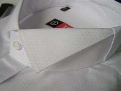 Рубашка по бабочку VESTER 73114S-01 приталенная