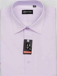 Мужская рубашка с коротким рукавом BROSTEM CVC25s