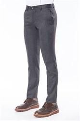Мужские брюки шерсть 80 % и вискоза B-017-20-01