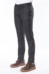 Мужские брюки шерсть 80 % и вискоза B-017-20-03