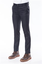 Мужские брюки шерсть 80 % и вискоза B-017-20-04