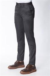 Мужские брюки шерсть 80 % и вискоза B-017-20-05