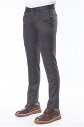 Мужские брюки шерсть 80 % и вискоза B-017-20-09