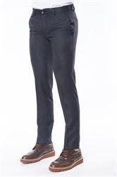 Мужские брюки шерсть 80 % и вискоза B-017-20-02