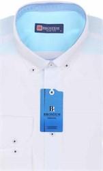 Мужская рубашка BROSTEM 4702VS06 Z-pr