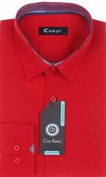 Мужская рубашка City Race BROSTEM 913-127 Z-pr
