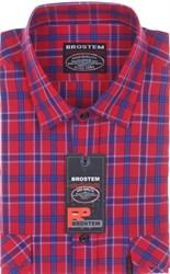 Рубашка мужская хлопок SH774s Brostem