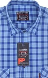 Рубашка мужская хлопок SH842s Brostem