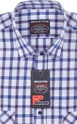 Рубашка мужская хлопок SH771s Brostem