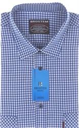 Рубашка мужская хлопок SH690s Brostem