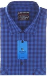 Рубашка мужская хлопок SH680s-H Brostem