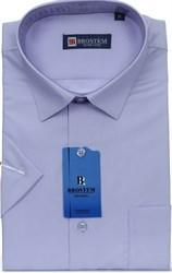 Рубашка мужская 4708As-pp Brostem полуприталенная