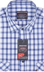 Рубашка мужская хлопок SH778s Brostem