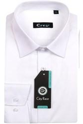 Мужская сорочка приталенная BROSTEM CITY RACE 901-p-Bros