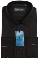 Мужская сорочка приталенная BROSTEM CITY RACE 917-p