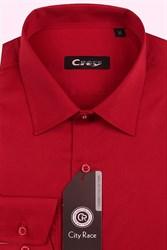 Мужская сорочка приталенная BROSTEM CITY RACE 913-p-Bros