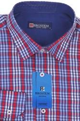 Мужская рубашка полуприталенная BROSTEM K6-260-pp-Bros