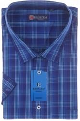 Мужская рубашка большого размера BROSTEM 8SG16-6sg