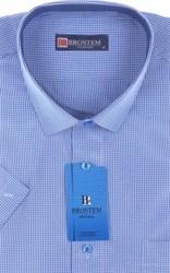 Мужская рубашка с коротким рукавом 8SB03-1s