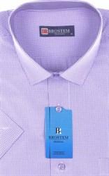 Мужская рубашка с коротким рукавом 8SB03-2s