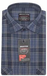 Фланелевая рубашка BROSTEM KA2445Bg