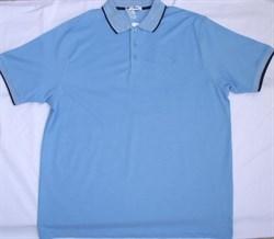 Рубашка поло мужская RETTEX BROSTEM 3600-10g