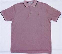 Рубашка поло мужская RETTEX BROSTEM 3600-14g