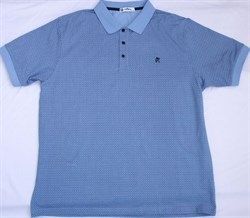 Рубашка поло мужская RETTEX BROSTEM 3600-40-1g