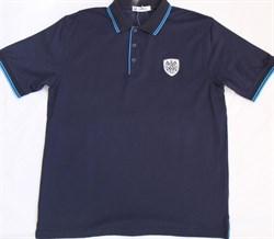 Рубашка поло мужская RETTEX BROSTEM 3600-45g