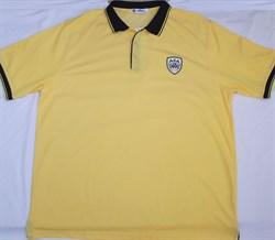 Рубашка поло мужская RETTEX BROSTEM 3600-47g