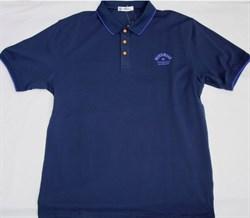 Рубашка поло мужская RETTEX BROSTEM 3600-54g