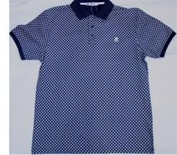 Рубашка поло мужская RETTEX BROSTEM 3600-57-1g