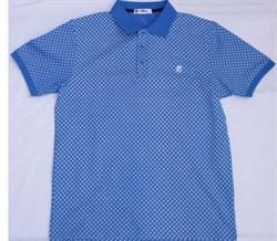 Рубашка поло мужская RETTEX BROSTEM 3600-57-2g