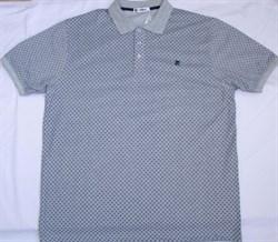 Рубашка поло мужская RETTEX BROSTEM 3600-57-3g