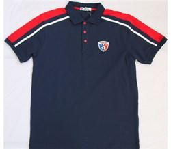 Рубашка поло мужская RETTEX BROSTEM Polo2-1g