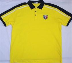 Рубашка поло мужская RETTEX BROSTEM Polo2-2g