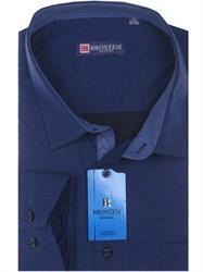 Большая рубашка мужская 8LG119 BROSTEM