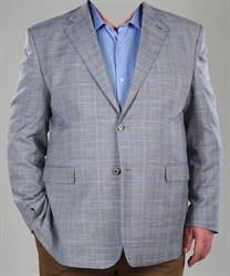 Большой сиреневый пиджак П-23433 Benafetto