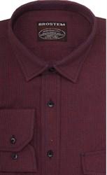 Фланелевая рубашка шерсть/хлопок Brostem 8LBR52+1